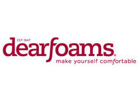 Dearfoams Proposed Logos