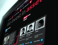 H2O Flame | Digital Agency