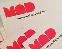 Job | Museum of Arts and Design