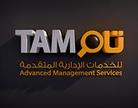 TAM - corporate identity 2013