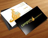 Identidade Visual - Canguru Equipe de Apoio