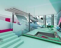 252 architecture studio toker