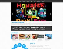 GetFluid Website