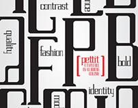 Pettit the Typeface - Free