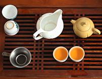 Chinese High Tea
