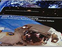 NASA Accomplishments Report Brochure