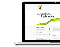 Izlab.com - Fresh webdesign