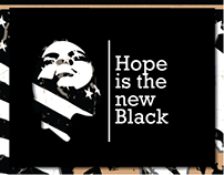 Hope is the New Black (Process)