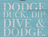 DODGEBALL TOURNEY