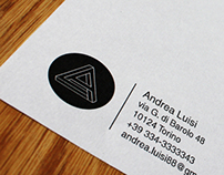 Andrea Luisi