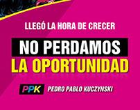 Las 8 propuestas PPK