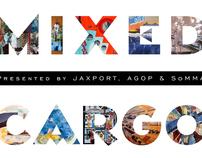 Mixed Cargo Art Exhibition