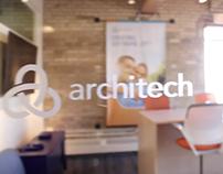 Life at Architech Video