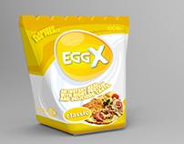 Egg X