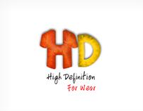 First Logo Design for me