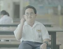 Maxis 2012 Raya  |  Campaign