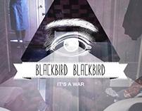 Blackbird Blackbird Vinyl