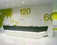 Austria Tabak / Japan Tobacco International