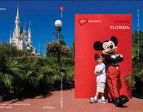 Virgin Holidays - The 'Big Red' Brochure