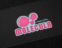 MOLECULA - bubble drink