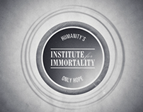Institute for Immortality