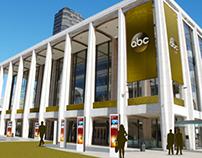 ABC Upfronts