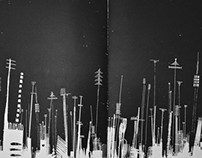 "Fanzine experimental: ""Ciudades Invisibles"""