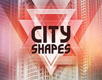 City Shapes Flyer