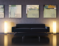 HDW Graphic Wall Art