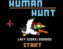 Human Hunt
