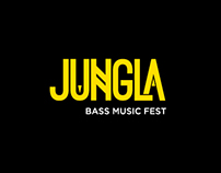JUNGLA | Brandbook