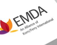 Branding - Emda