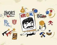 2013 Election PSAs