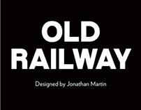 Old Railway Type