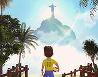 Road 2 Rio