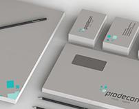 Logo for Prodecon AS