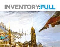 Inventory:Full magazine