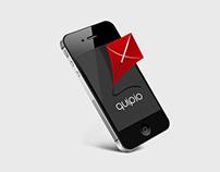 Quipio - Ios app