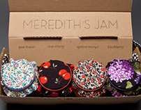 Meredith's Jam Sample Pack