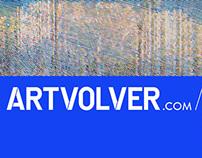 Artvolver