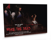 Wake The Dead / Post-Card