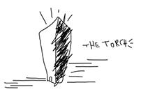 светионик.бакља / the torch.lighthouse