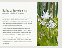Barbara Burnside, PhD