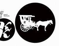 Kalesang Kuliat Logo and Branding Studies