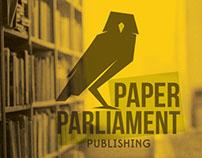 PAPER PARLIAMENT PUBLISHING