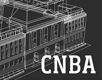 CNBA - Educational Infographics