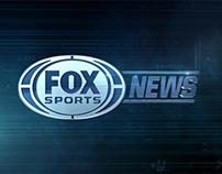 Fox Sports News: Channel IDs
