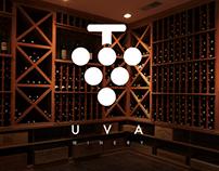 UVA Wine Packaging