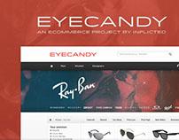 EyeCandy Ecommerce