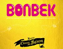 bonbek vol 5 Treasure